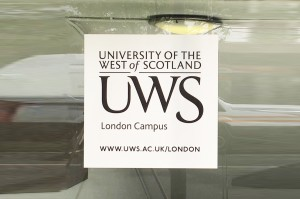 UWS London Campus 2
