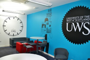 UWS London Campus 3